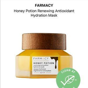 BNIB farmacy honey potion mask